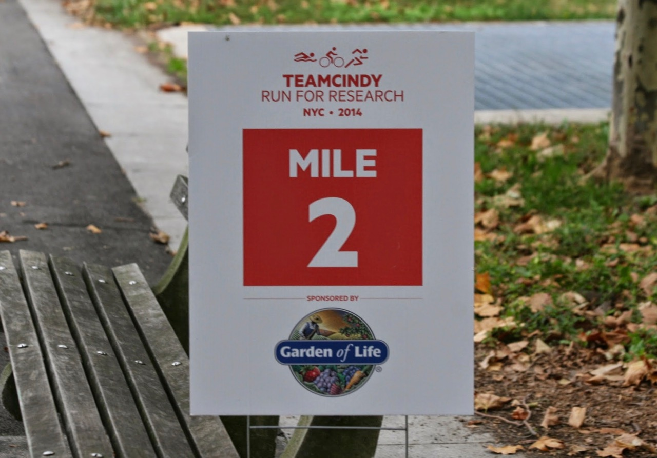 Run for Research Gallery